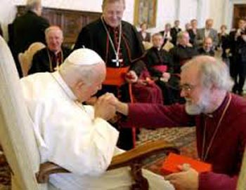 rowan williams jpii