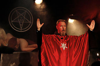 'I Performed Satanic Rituals inside Abortion Clinics' by ...