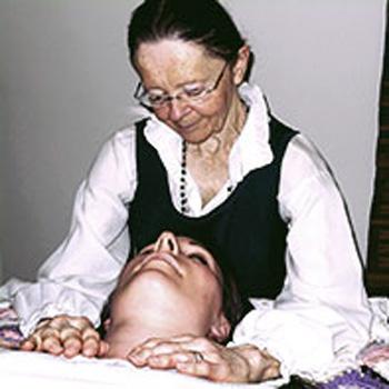 Sister Eileen Curteis