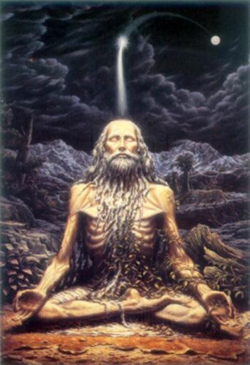 Yogi Patanjali