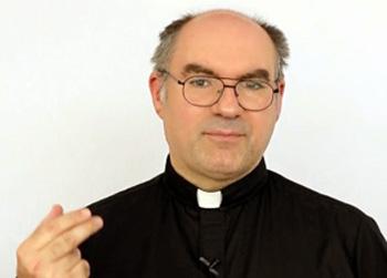 Fr. Gareth Leyshon