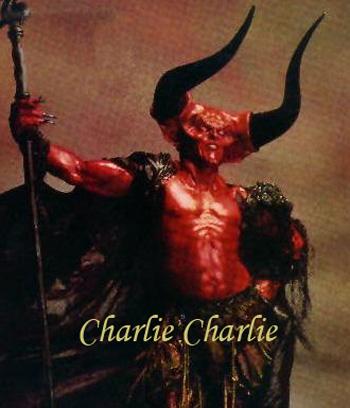 charlie charlie invokes devil