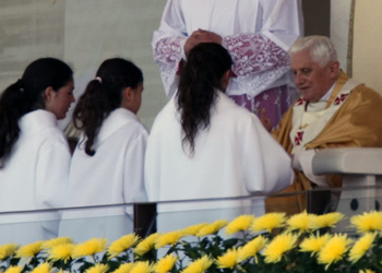 altar girls