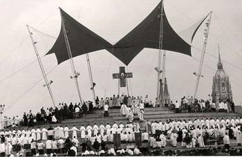 International Eucharistic Congress 1960