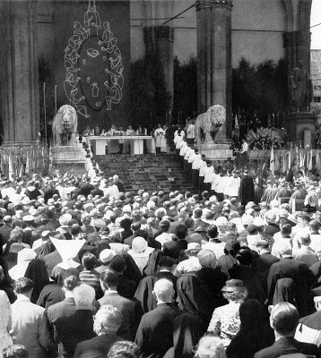 International Eucharistic Congress - Munich 1960