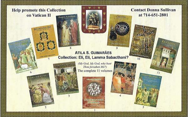 The Atila Guimaraes collection