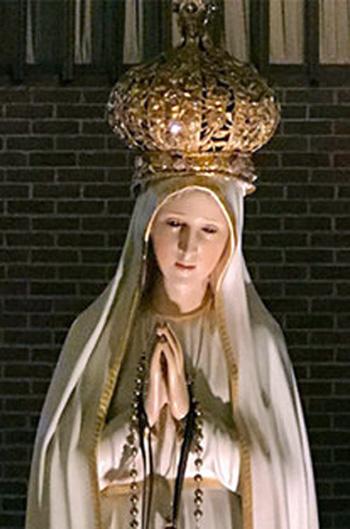 our Lady Fatima