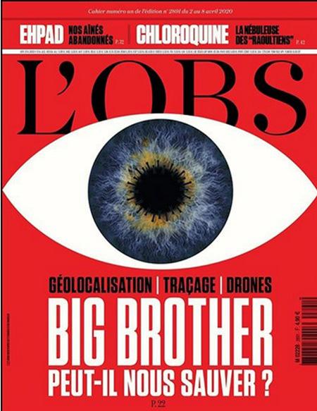 L'Observateur - Big Brother