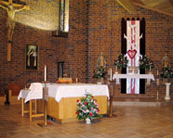 chapel Arlingto