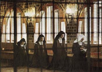 Carmelites Arlington