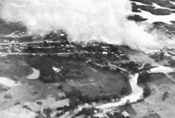 bombing war 41 perus ecuador