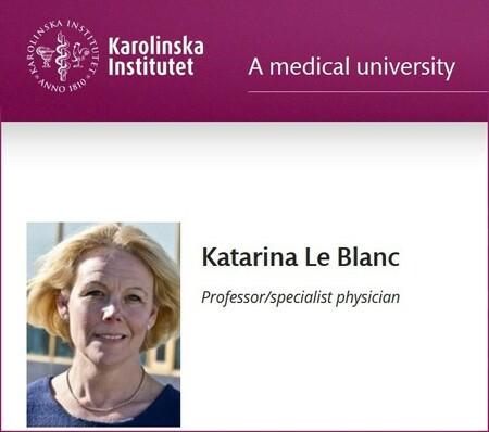 Katarina Le Blanc