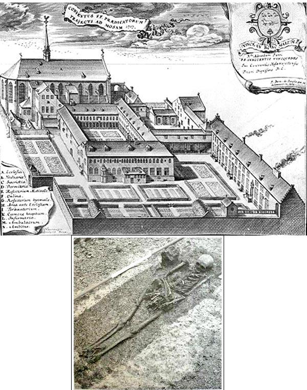 Monasterio dominicano Maastricht