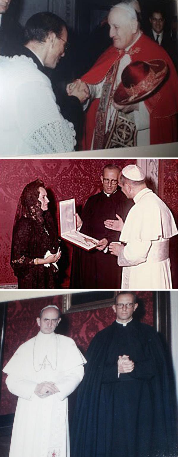 Cover up for Fr. Maciel Degolado 3