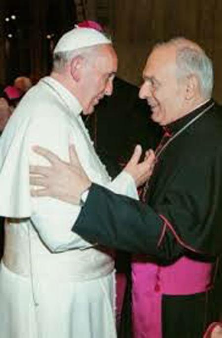 Bishop Massimo Camisasca