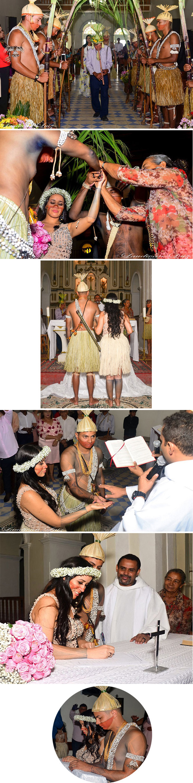 Matrimonio indio brasil 2