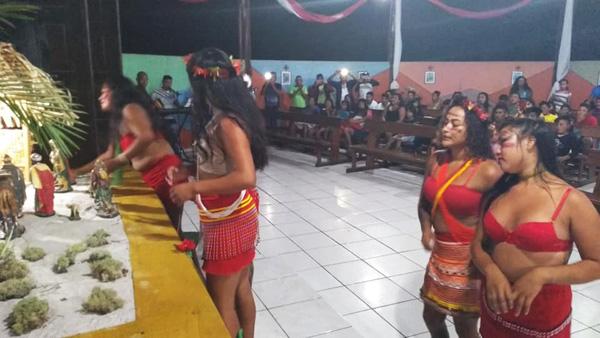 Navidad amazónica 1