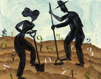 Rural taxes suffocate farmers
