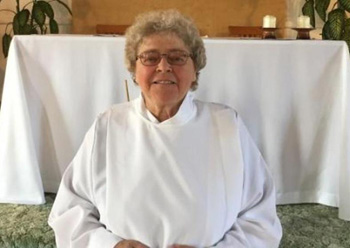 sister Thiffault