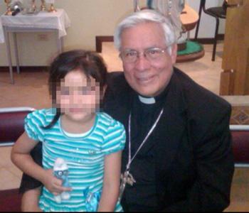 Archbishop Fausto Travez