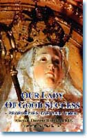 Our Lady of Good Success prophecies for our times