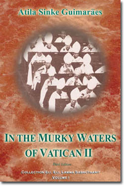 In the Murky Waters of Vatican II