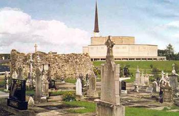 cemetery knock