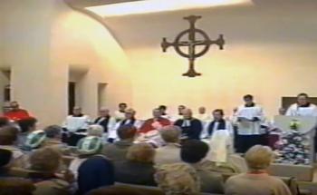 ecumenism at knock