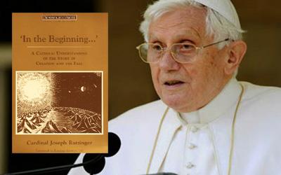Evolución del Papa Benedicto XVI