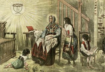 Ana María Taigi