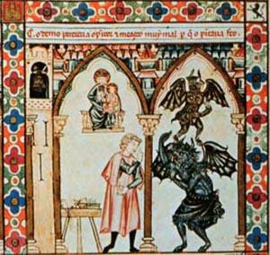 The Devil And The Monk Recipes — Dishmaps