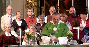 How the Novus Ordo Missae Destroyed the Tridentine Mass