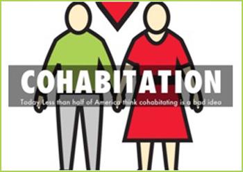 Cohabitación