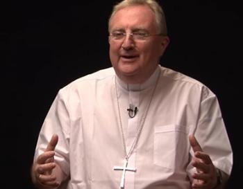 archbishop roche